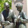 Monument à Émile Henricot - Place des Déportés - Court-Saint-Étienne - Image8