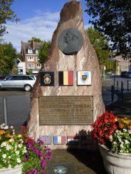 Monument au général Piron – Couvin
