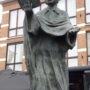 Monument à Nicolas Cleynaerts - Diest - Image1