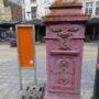Borne postale – Grote Markt – Diest - Image1