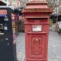 Borne postale – Grote Markt – Diest - Image4