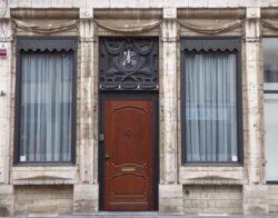 Panneaux de porte – Diest