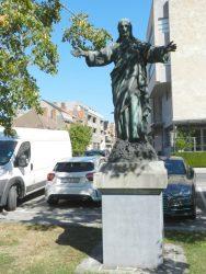 Sacré-Coeur – Diksmuide (Dixmude)