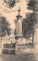 Monument aux morts – Dolhain (Limbourg) (copie)