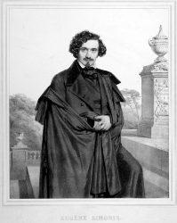 SIMONIS Eugène