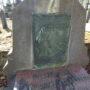 Tombe Louis Claessens - cimetière de Forest à Alsemberg - Image2