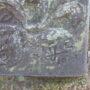 Tombe Louis Claessens - cimetière de Forest à Alsemberg - Image4