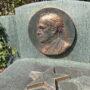 Tombe Maurice Robert - cimetière de Forest à Alsemberg - Image1