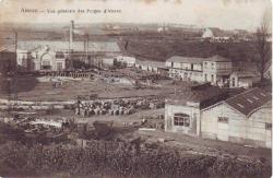 FORGES D'AISEAU (Société des)