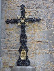 Croix – Place Albert Ier – Froidchapelle