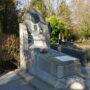 Tombe Degreef-Ryckart - cimetière – Ganshoren - Image1