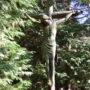 Christ en croix - cimetière - Ganshoren - Image2
