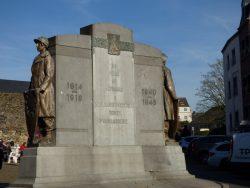 Monument aux morts – Gembloux