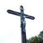 Christ en croix - chapelle Notre-Dame-de-l'Oudenberg - Geraardsbergen (Grammont) - Image2