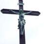 Christ en croix - chapelle Notre-Dame-de-l'Oudenberg - Geraardsbergen (Grammont) - Image3