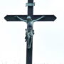 Christ en croix - chapelle Notre-Dame-de-l'Oudenberg - Geraardsbergen (Grammont) - Image4
