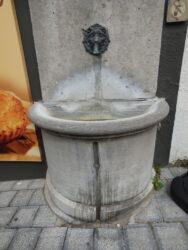 Fontaine – Brugstraat – Geraardsbergen (Grammont)