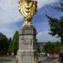 Sacré-Cœur - Monument aux morts - Geraardsbergen (Grammont) - Image4