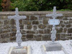 Croix funéraires – Cimetière – Gerpinnes (3)