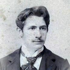 STRAUVEN Gustave