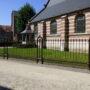 Grilles de clôture - Béguinage - Herentals - Image1