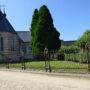 Grilles de clôture - Béguinage - Herentals - Image2