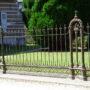 Grilles de clôture - Béguinage - Herentals - Image3
