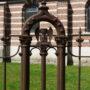 Grilles de clôture - Béguinage - Herentals - Image6