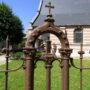 Grilles de clôture - Béguinage - Herentals - Image8