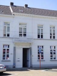 Balcon – rue Fraikin – Herentals (1)