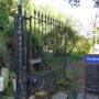 Portail de la maison du Jardinier - Château Le Paige - Herentals - Image1