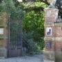 Clôture de jardin - Château Le Paige - Herentals - Image3