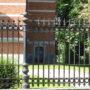 Clôture de jardin - Château Le Paige - Herentals - Image4