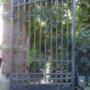 Clôture de jardin - Château Le Paige - Herentals - Image5