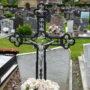 Croix funéraire - cimetière - Herzele (1) - Image1