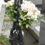 Croix funéraire - cimetière - Herzele (1) - Image2