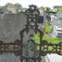 Croix funéraire - cimetière - Herzele (2) - Image1