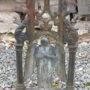Croix funéraire - cimetière - Herzele (2) - Image3