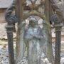 Croix funéraire - cimetière - Herzele (2) - Image4