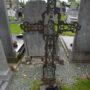 Croix funéraire - cimetière - Herzele (2) - Image5