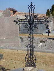 Croix funéraire – cimetière – Heverlee (4)