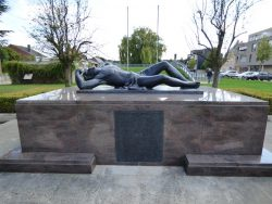 Monument aux morts – Houthulst