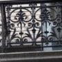 Balcons – rue de l'Aurore – Ixelles - Image4