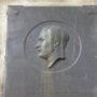 Médaillon Lieutenant-Colonel Louis Bégault - Ixelles - Image1
