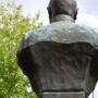 Buste du colonel Chaltin -  Ixelles - Image4