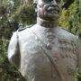 Buste du colonel Chaltin -  Ixelles - Image5