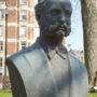 Buste de Henri Dunant – square de la Croix-Rouge – Ixelles - Image2