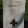 Buste de Henri Dunant – square de la Croix-Rouge – Ixelles - Image4