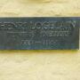 Médaillon Henri Logelain - Abbaye de la Cambre – Ixelles - Image2