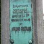 Monument-fontaine au capitaine Louis Crespel - Ixelles - Image4